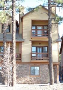 Pinetop Townhouse
